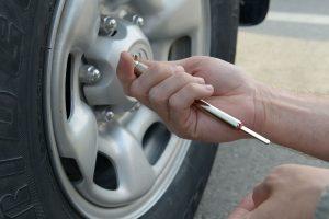 Održavanje i kontrola guma